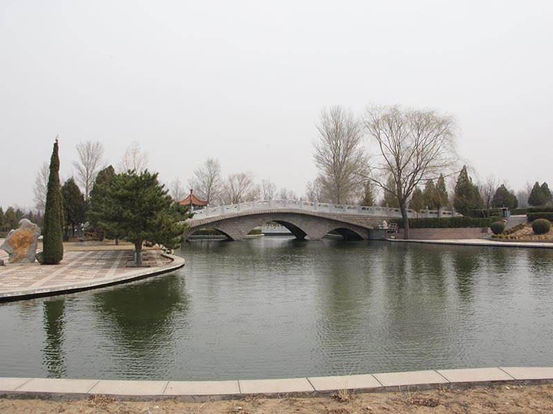 6陵园景观