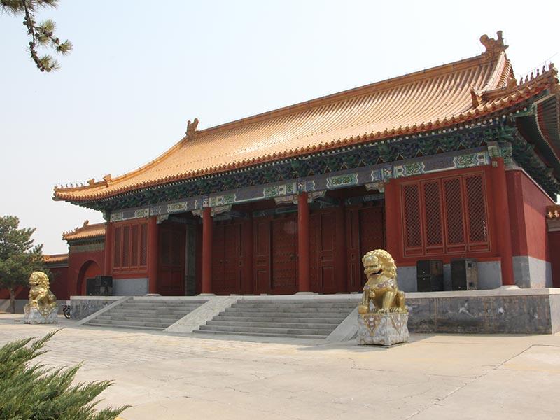5陵园建筑