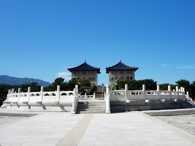 10陵园建筑