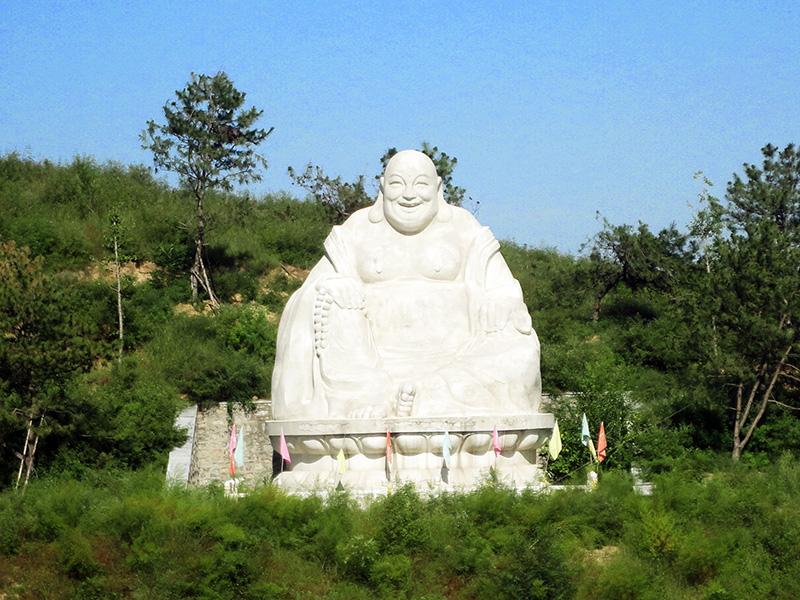 3陵园雕像