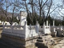 2墓区环境