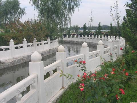 4陵园景观