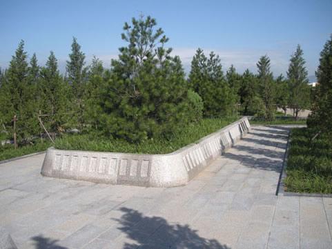 4陵园环境